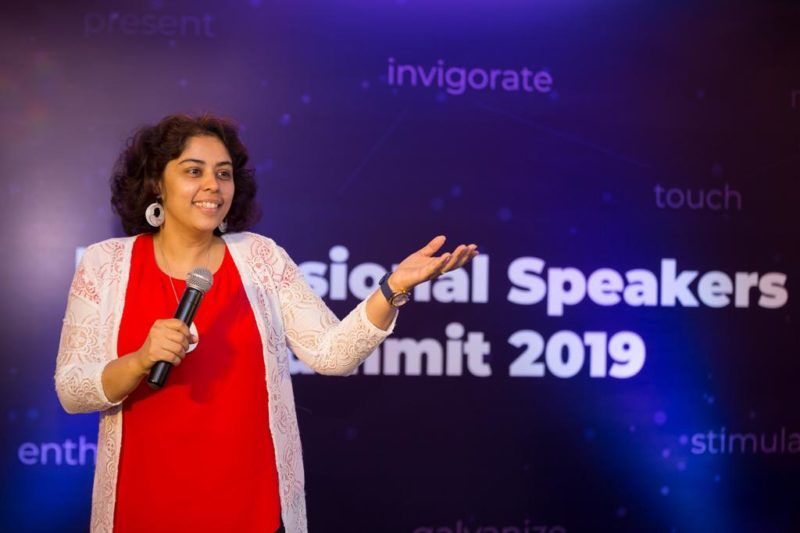 Professional Speakers Summit 2019